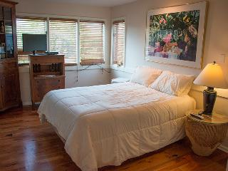 Treetop Retreat one master suite only (second twin bed room currently not availa