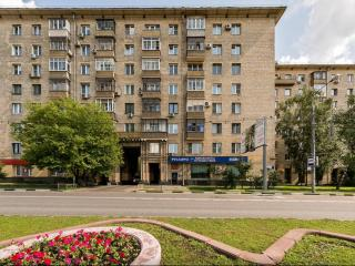 Apartment Universitet, Moscou