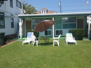Affordable Efficancy close to beach free WiFi M-2, Wildwood