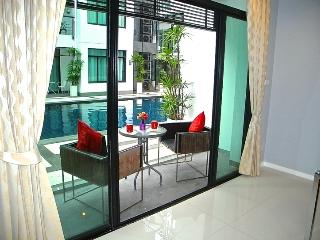 Very nice apartment in Kamala center