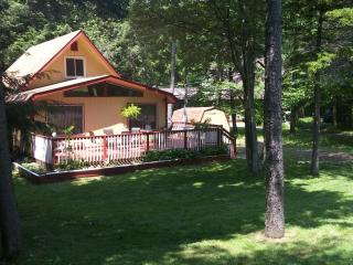 Beautiful Chalet at private community, Pocono Summit