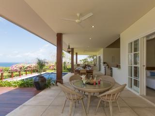 Ocean View 2 bedrooms Villa