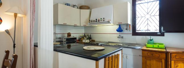 Openspace - Cucina attrezzata