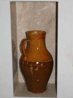 Orcio in creta - 'Capasella '