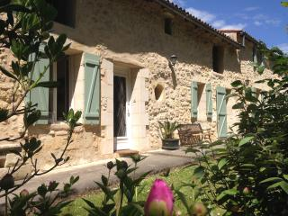 Gite / Holiday cottage near Bordeaux