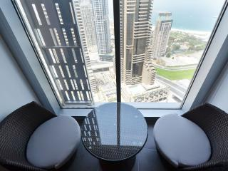 Cayan Tower 1 Bedroom Apartment, Dubai