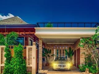 New Rawai VIP Villas - Villa B2, Nai Harn