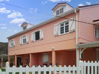 Huge Saint Martin flat-1km to beach, Saint-Martin