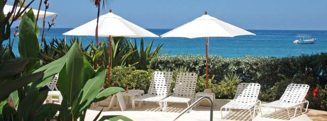 Villas On The Beach 402 SPECIAL OFFER: Barbados Villa 340 This Penthouse Has Been Newly Redecorated And Features A Spacious Patio., Holetown