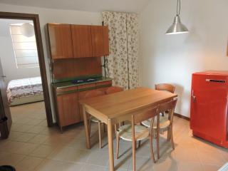 appartamentino in villa padronale, Mezzegra