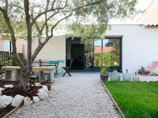 VIlla/Maison avec jardin proche du cours Mirabeau, Aix-en-Provence