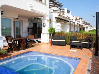 Mar Menor Golf Townhouse With Private Heated Pool, Región de Murcia