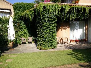 Appartamento in villa su Campo da Golf, Garlenda