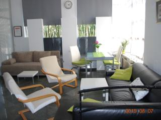 Apartment Center-485m to Dragon Bridge,2 bedroom, Ljubljana