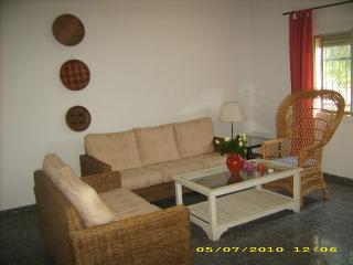 5 minutes walk from beach spacious house for rent