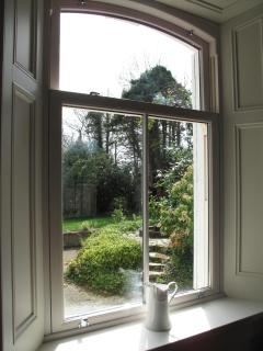 View from Drawing Room