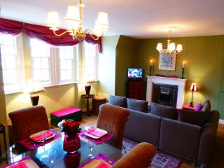 Exclusive penthouse flat in St. Johns Wood, Centra, Londra