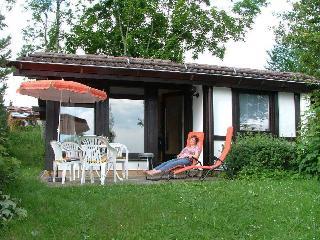 Ferienhaus Meiss 68, Bad Duerrheim