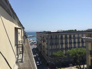 Suite Mergellina, Nápoles