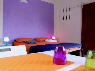 Violeta Apartment on Escadaria Selaron, Río de Janeiro