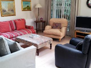 ALD - Comfortable  Apartment Near Notting Hill, London