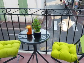 Charming Boutique  Appt One Bedroom in Golfe Juan, Golfe-Juan Vallauris