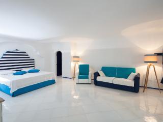 Capri Suite Privilege con vasca idromassaggio, Isla de Capri