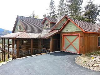 Rendezvous Hillside Cabin, Fraser