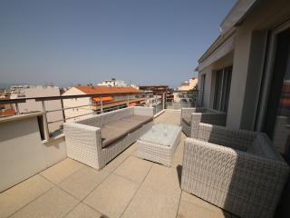 Appartement Terrasse Antibes Centre