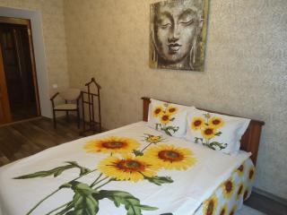 2 bedrooms on Deribasovskaya str,best center!, Odesa