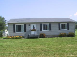 Fishermans House, Heathsville