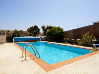 CASA RAUL - Villa in Playa Blanca