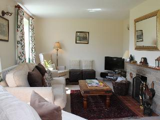 Seniors Farm Cottage, Shaftesbury