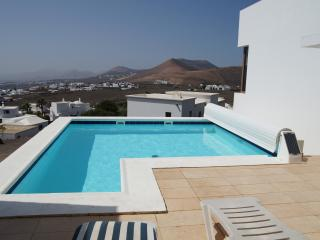 El Olivo - Stunning views of Lanzarote