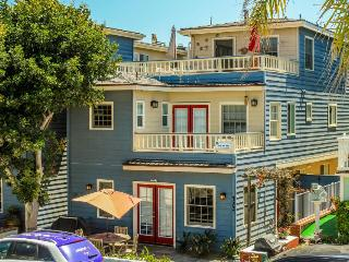 Modern, family-friendly home in South Mission Beach - close to the ocean, San Diego