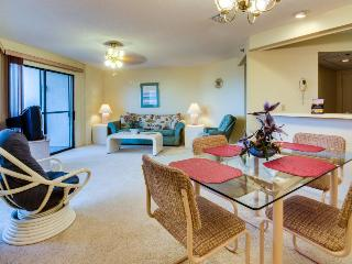 One-bedroom condo in paradise with pool & private dock!, Panama City Beach