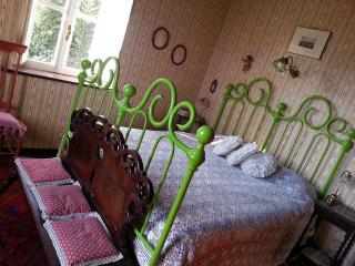 stanza in casa di campagna, Magliano Sabina
