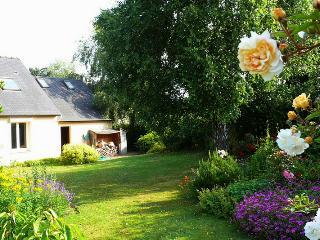 La Maison fleurie, Bayeux