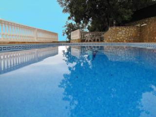 Villa Isabel with Swimming Pool, Sea and Countrysi