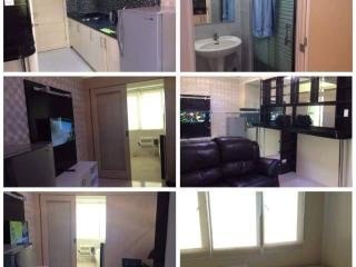 1Br Sea Residences for rent near NAIA and MOA, Pasay