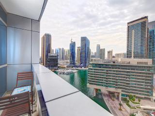 1BR Apartment Dubai Marina BCW1203