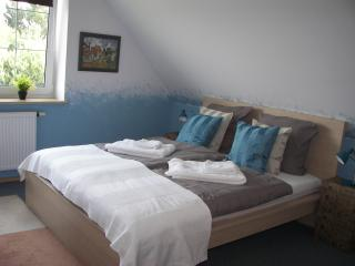 Kashubian Double room near Gdansk  Fitness