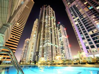 1BR Apt. Princess, Dubai Marina.1609, Dubaï