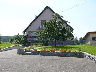 Chambres d'Hôtes Chez Anny et Jean à Reichshoffen proche Niederbronn les Bains