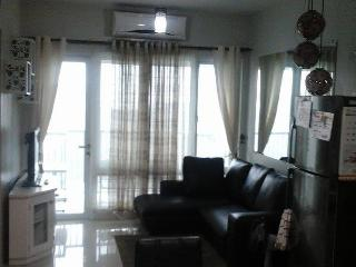 Sea Residences 2bedroom near NAIA and MOA for rent, Pasay
