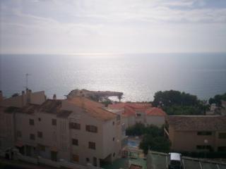 Appartement bord de mer Santa Pola