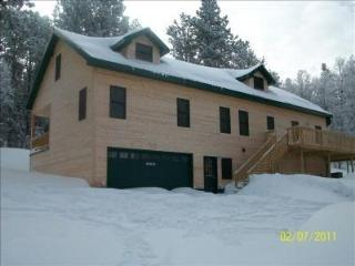 8 Bedroom House in Deadwood