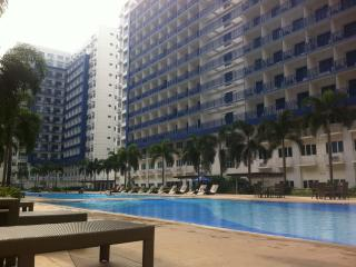 Sea Residences 1bedroom for rent near MOA and NAIA, Pasay