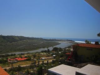 Great ocean view home, Rosarito