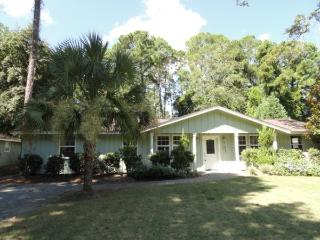 Private 4 Bedroom, 3 Bath, Bay Pines Dr,HHI 2992 8, Hilton Head